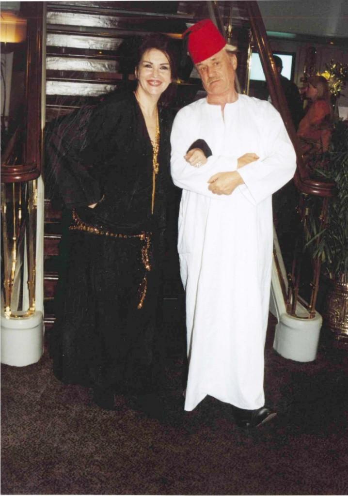 Malak Atef&Robert 1