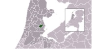 Purmerend is located about 20 km from Amsterdam and was an ideal location for a farm for IVDUs in their re-socialization