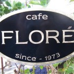 Cafe Floré at 2298 Market St, San Francisco
