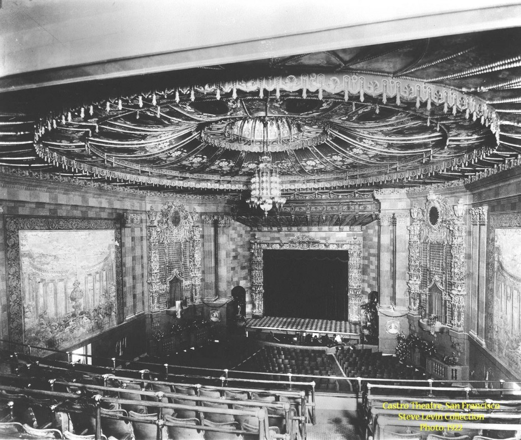 Castro Cinema