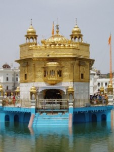Harmandir Sahib - Golden Temple - Amritsar