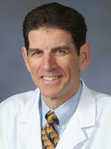 Scott D. Stevens, MD, UK radiologist