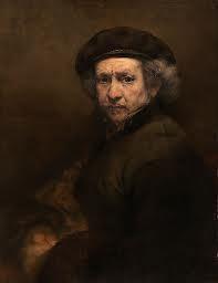 Rembrandt van Rijn (1609-1669)