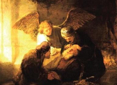 "Rembrandt van Rijn: ""Heilkunde"" and ""Heilkunst"" united"