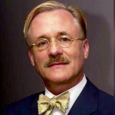 Dr Robert Gorter