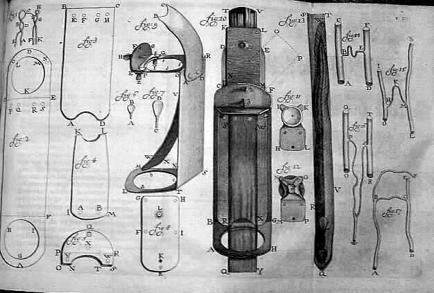 van Leeuwenhoek's